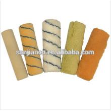 Fournisseur décoratif de rouleau de brosse de peinture Chine
