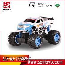 HEISSES RC AUTO 2013 !! Benzin rc Auto Hobby Spielzeug hohe Geschwindigkeit 4ch