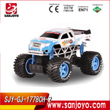 2013 HOT RC CAR !! essence rc voiture passe-temps jouets haute vitesse 4ch