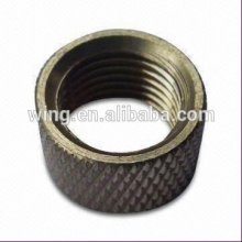 OEM precision milling machining molybdenum parts China Factory