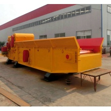 small wood crusher machine