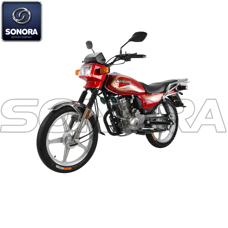 Wuyang Generation 2 HJ125-31 Red 2.0 (3)