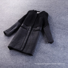 Wholesale Fashion High Quality Women Winter Coat