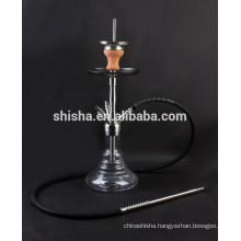 Top Quality Medium Hookah Stainless Steel Stem Smoking shisha
