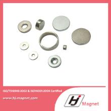 Различные формы неодимовый магнит с требованием заказчика по ISO9001