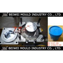 4litre Plastic Paint Bucket Mould