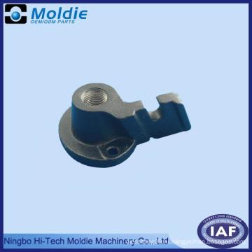 Высококачественные цинковые и алюминиевые части заливки формы