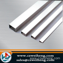 Rectangular Steel Pipe (019)