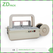 Flejadora automática para empaquetado de paquetes postales o de regalo (ZD-08)