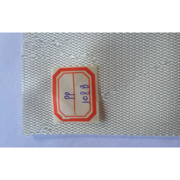 Antistatisk Nonwoven Polypropylen Fabric Filter Cloth