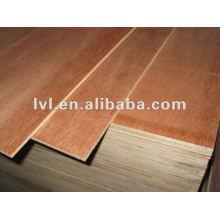 Beste Qualität Sperrholz Platte für Tür verwendet