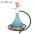 Fashionable Design glass shisha hookah