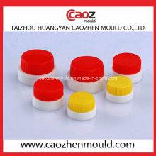 Moule à bouteille d'huile à injection haute qualité en plastique