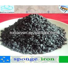hochreines Eisen für die Wasseraufbereitung
