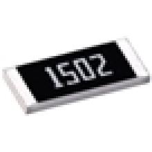 Resistor de chip de precisão de filme fino