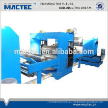 Europe standard code embossing machine