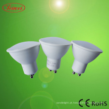 Luz de Spot LED GU10 3-6W
