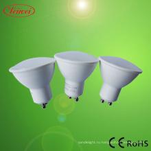 GU10 3-6W светодиодные пятно света