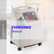 Thr-Oc8f5-N High Quality Medical Potable Oxygen Concentrator