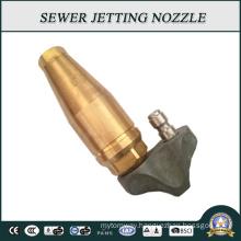 Sewer Jetting Nozzle Set (SJN-TB01)