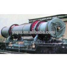 secadora de cilindros rotativos