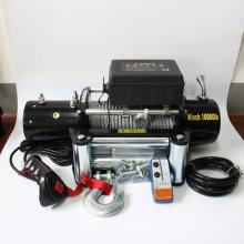 CE утвержденный 10000LB внедорожник / джип / грузовик 4WD лебедки / электрические лебедки / Авто-лебедки / электрические грузовик лебедки