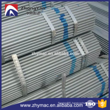 galvanized pipe and oil and gas pipe made in China