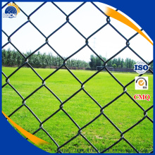 galvanized used chain link fence