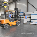 JINBAO produção 4x8 ft placa de espuma xps para móveis