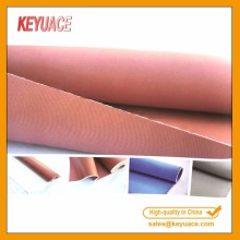 Silicon Rubber Coated Fiberglass Fabric