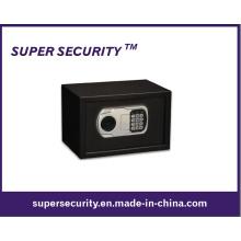 Seguridad en el hogar segura de acero pequeño (SJJ0812)