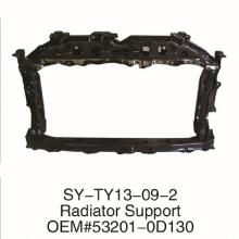 TOYOTA Yrais 2004- Radiator Support