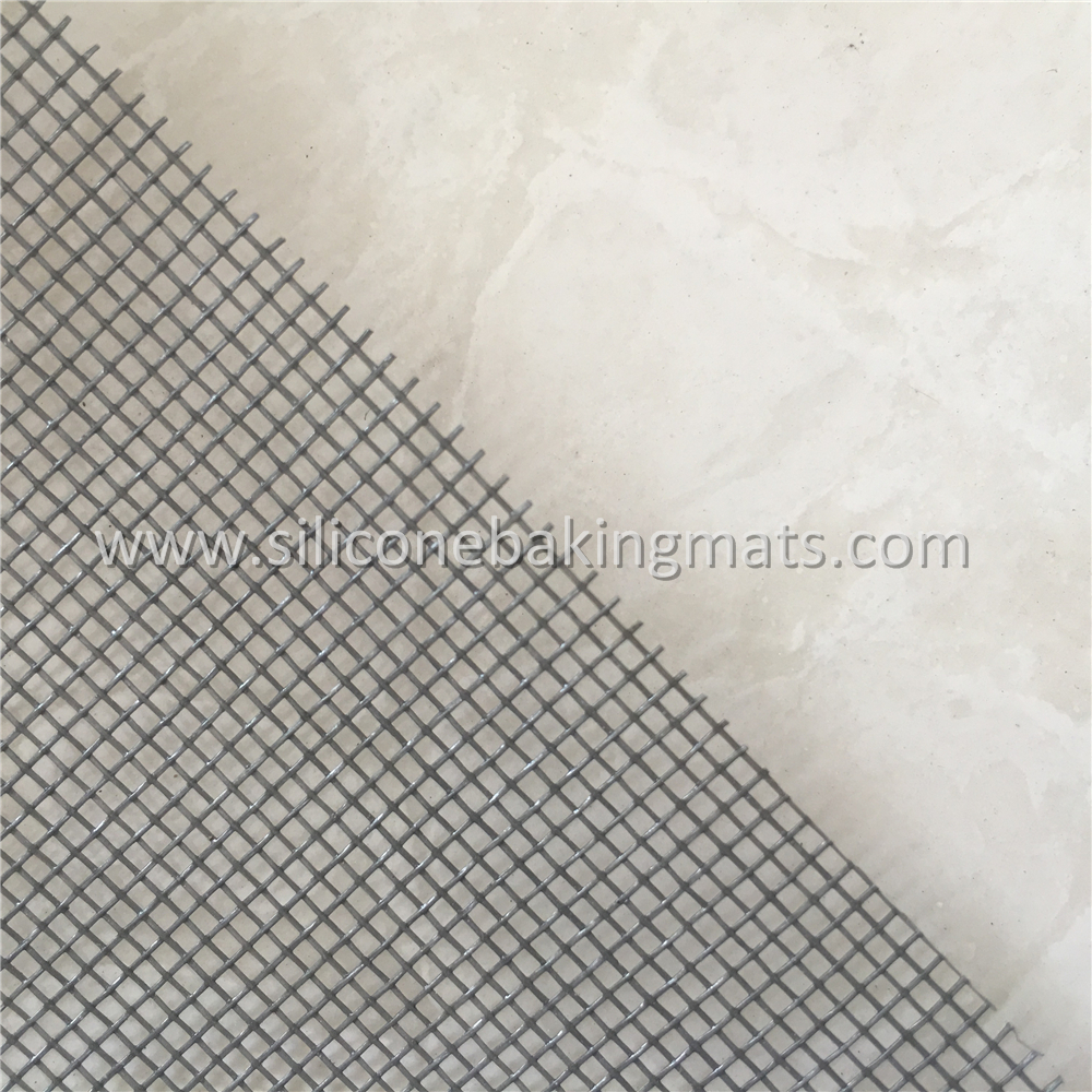 Fiberglass Net Screen