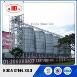 steel storage silo tank for chicken feed