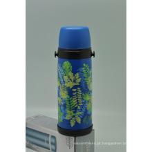 Alta Qualidade Aço Inoxidável Double Wall Vacuum Flask