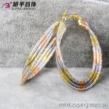 Xuping Multicolor Special Price Earring (27379)