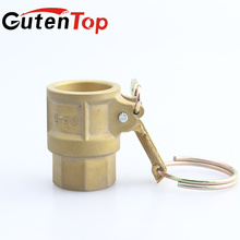 All type brass quick connector water hose fittings camlock coupling