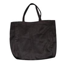 Resuable Venta al por mayor por encargo bolso de compras de cáñamo (HBG-003)