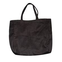 Resuable Atacado Custom Made saco de compras de cânhamo (HBG-003)