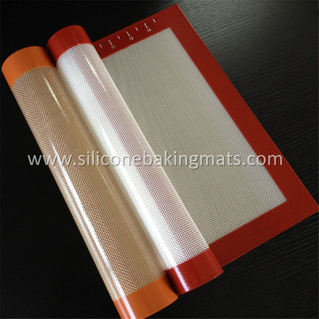 Good quality 100% for Silicone Baking Mat Silicone Baking Mat Sets 2PCS Half Sheets export to Saudi Arabia Supplier