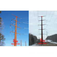 345KV Double circuit single pole