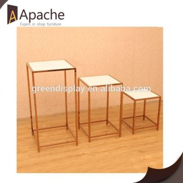 The best choice manufacturer hair extension display stand