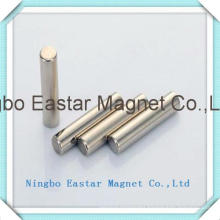 N40h Permanet NdFeB Magnet Bars for Wind Generator