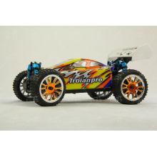 Energía Eléctrica Niños RC Car 1/16 Buggy