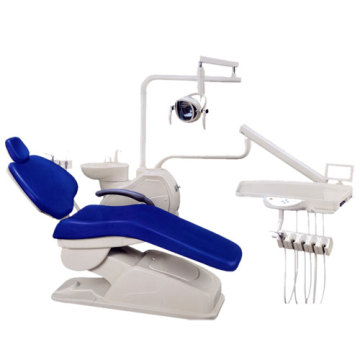 Mounted Dental Unit Chair