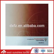 Tela personalizada de la lente de Microfiber de la impresión de Digitaces; Paño de limpieza personalizado de microfibra para gafas de sol