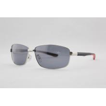 Óculos de sol para homens desportivos com certificação CE (14108)