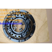 D0NN7563A New Ford Tractor Clutch Pressure Plate Cover 2000 3000 4000 5000 ++