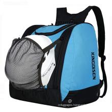 Ski Boot Backpack Lightweight Waterproof Sports Snowboard Boot Bag