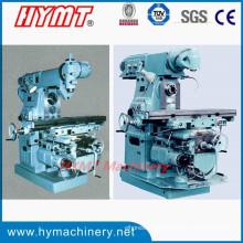 X6232Cx16 Universal-Drehkopf-Knie-Fräsmaschine